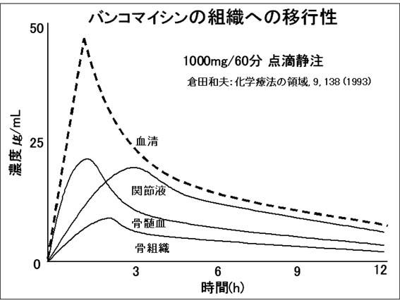 測定 濃度 血 中